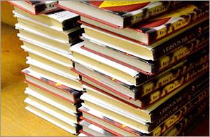 書籍企画制作 イメージ