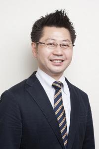 代表取締役社長 牛田肇(うしだ・はじめ)